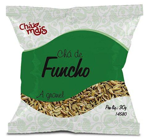 Chá de Funcho - CháMais - A granel