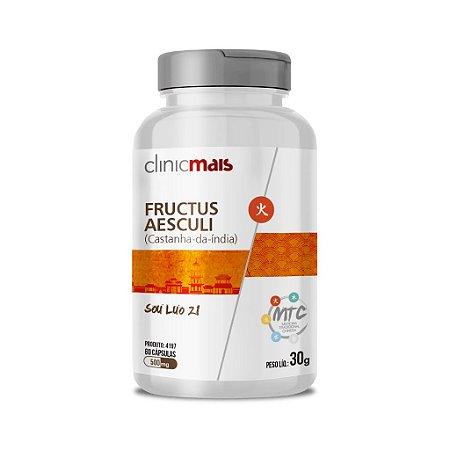 MTC Fructus Aesculi - Castanha-da Índia - Sou Luo Zi - ClinicMais