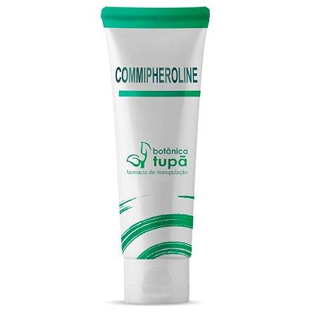 Commipheroline Creme Auxiliar Para Aumento dos Seios