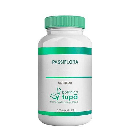 Passiflora - Calmante natural