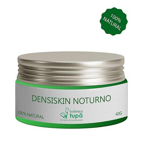 Densiskin - Noturno - 40 gramas - Efeito Botox