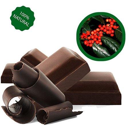 Bombons que Auxiliam sua Dieta Chocolate com Pholia Negra