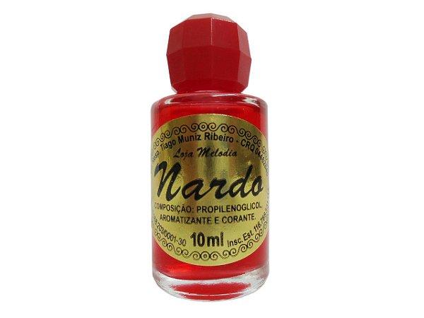 Óleo Nardo - 10 ML