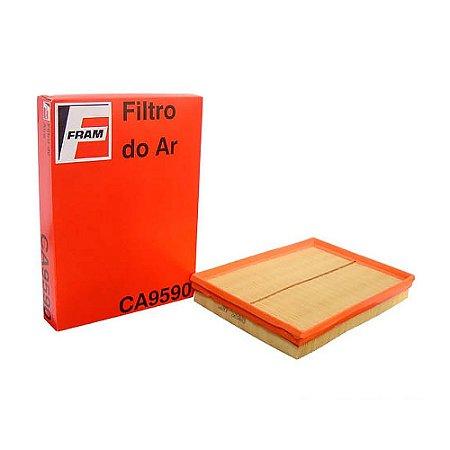 Filtro de Ar | Fram - CA9590 | Unitário