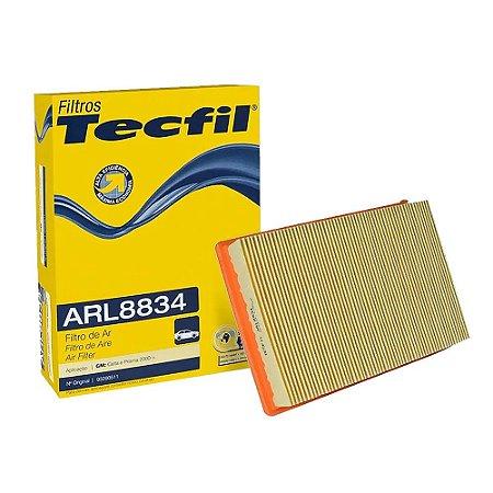 Filtro de Ar | Tecfil | ARL8832 - Unitário