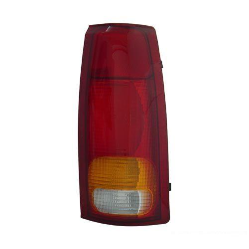 Lanterna Traseira Silverado (1997/2002) - Original ARTEB