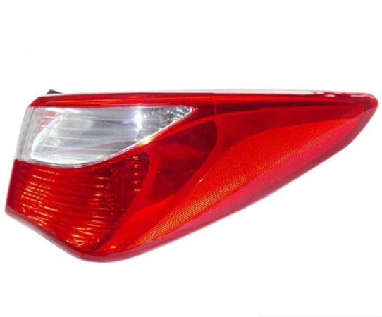 Lanterna Traseira HB20 Sedan Lateral (2014/2016) - Original ARTEB