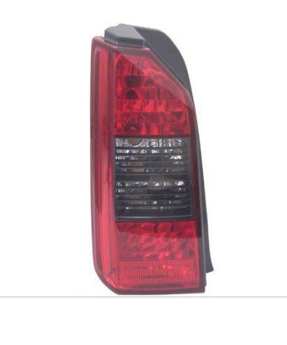 Lanterna Traseira Idea Fumê (2005/2010) - Original ARTEB