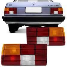Lanterna Traseira Monza Tricolor (1985/1987) - COFRAN