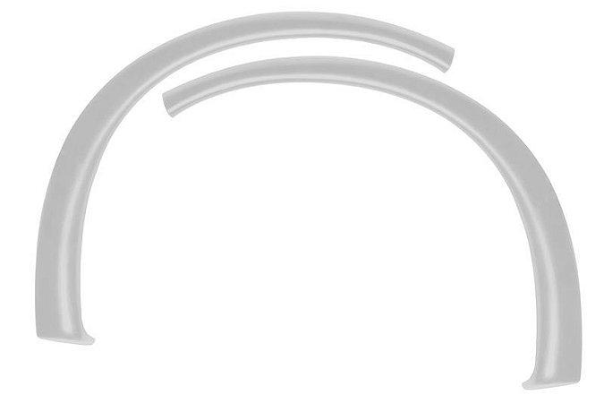 Moldura do Paralama Dianteiro Corsa Texturizado para Pintura (1994/2009) - BLAWER
