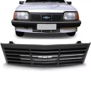 Grade Monza Preta (1982/1987) - KJ