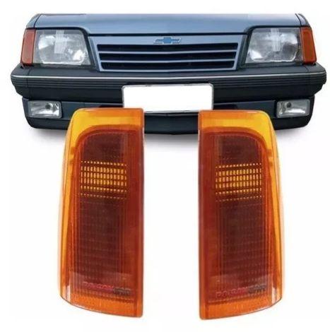 Lanterna Dianteira Monza Ambar (1988-1990) - IFCAR