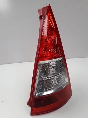 Lanterna Traseira C3 (2006/2012) Bicolor - ORIGINAL