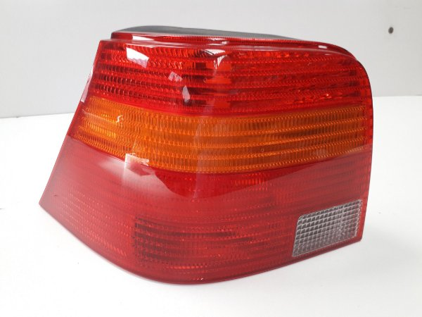 Lanterna Traseira Golf (1998/2007) Tricolor - ORIGINAL