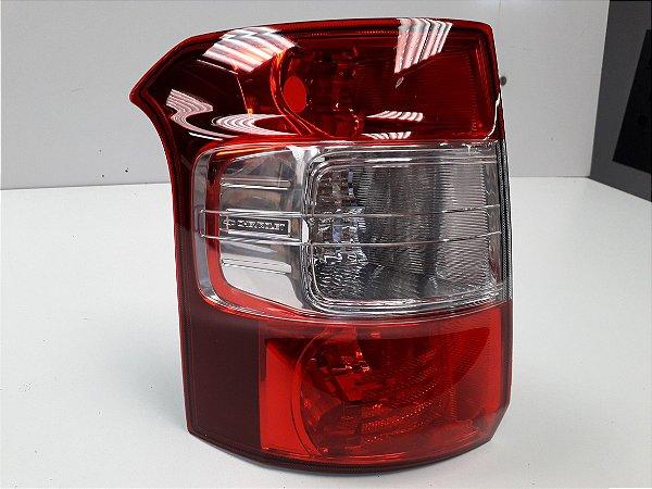 Lanterna Traseira Montana (2011/2019) Cristal - ORIGINAL