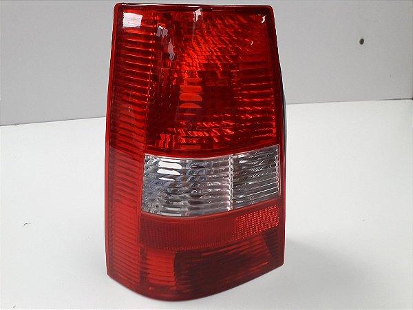 Lanterna Traseira Parati GIII (2002/2005) Cristal - Original