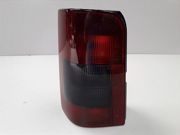 Lanterna Traseira Partner (1996/2008) Fumê - ORIGINAL