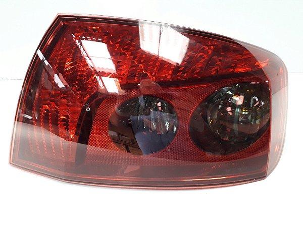 Lanterna Traseira Peugeot 407 Sedan (2006/2008) - ORIGINAL