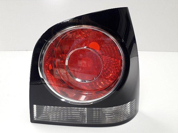 Lanterna Traseira Polo Hatch (2008/2012) Fumê - ORIGINAL