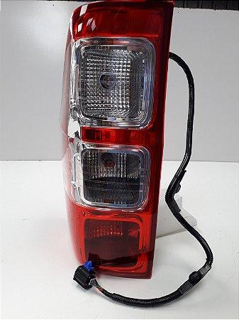 Lanterna Traseira Ranger (2013/2015) Cristal - ORIGINAL