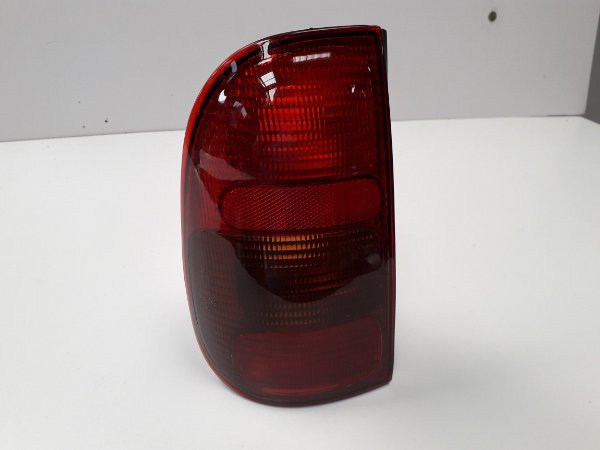 Lanterna Traseira Saveiro (1995/2000) Fumê - ORIGINAL
