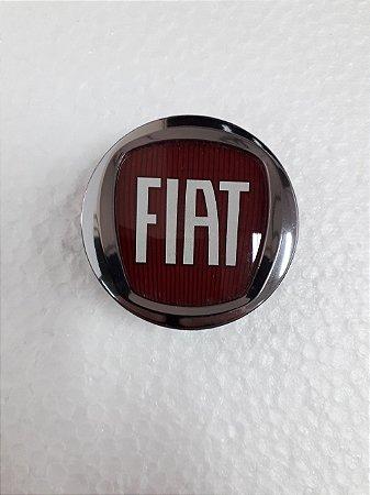 Calota Fiat Pequena - ORIGINAL