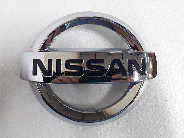 Emblema Nissan Grade Grande - ORIGINAL
