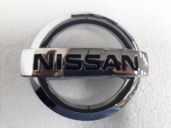 Emblema Nissan Grade Pequeno - ORIGINAL