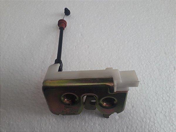 Fechadura Tampa Traseira KA (1997/2007) - ORIGINAL