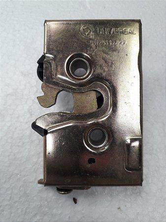 Fechadura Porta Traseira Santana/Quantum/Verona (1990/2006) Mecânica - Pré-Disposta Para Elétrica