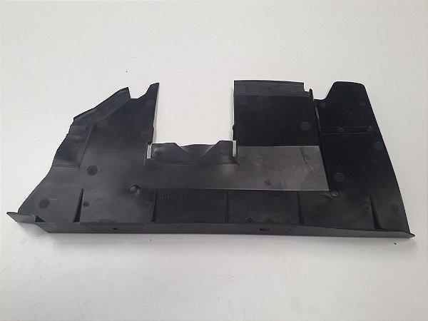 Defletor Inferior Radiador C4 - ORIGINAL