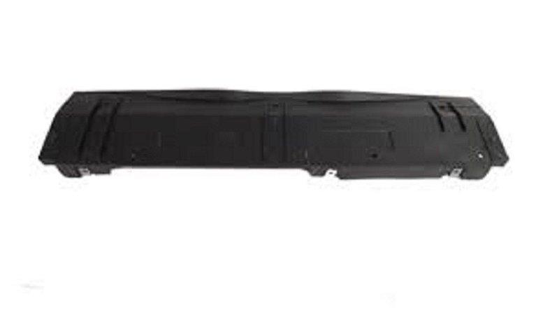 Defletor Superior Radiador S10 (2006/2012) - ORIGINAL