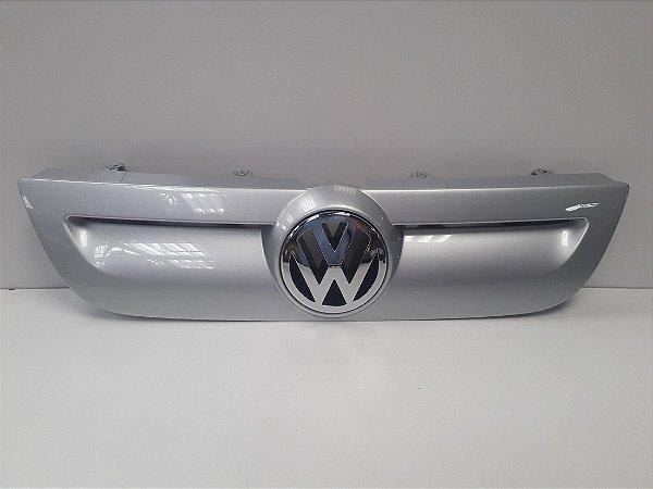 Grade Polo Bluemotion C/Emblema - ORIGINAL
