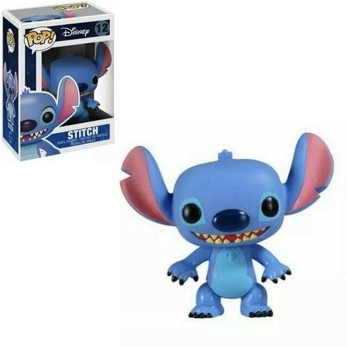 Funko Pop Disney Stitch #12