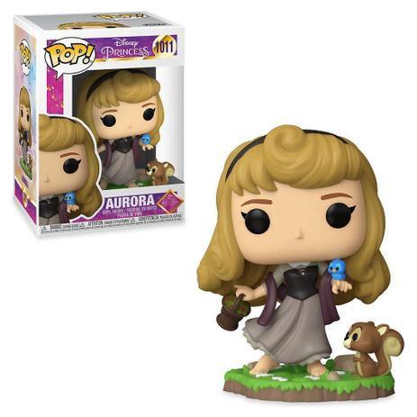 Funko Pop Disney Princess Aurora #1011