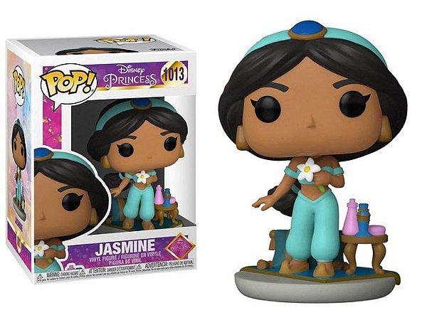 Funko Pop Disney Princess Jasmine #1013