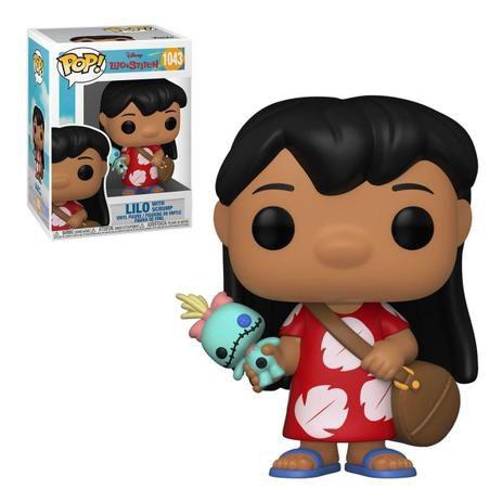 Funko Pop Disney Lilo & Stitch #1043
