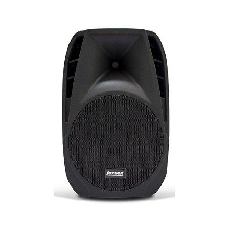 "Caixa de Som Ativa Lexsen LS-15A MP3 250W 15"""