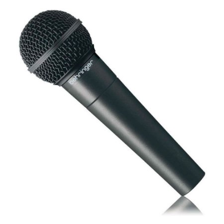 Microfone Dinâmico Behringer Ultravoice XM8500