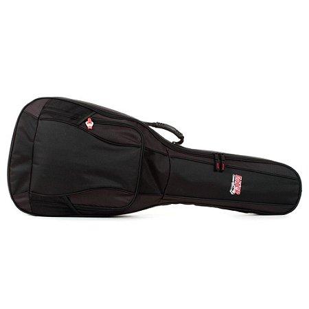 Bag para Violão Acústico Gator GB-4G-ACOUSTIC