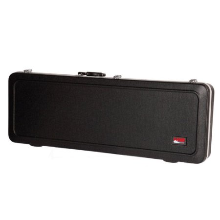 Case para Guitarra Gator GC-ELECTRIC-A em ABS