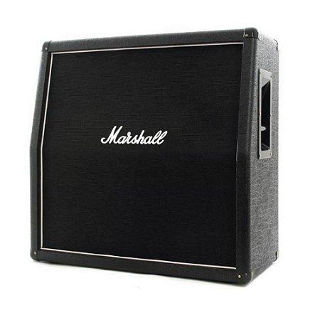 """Caixa angulada para Guitarra Marshall MX412A de 240W 4x12"""" 240W"""