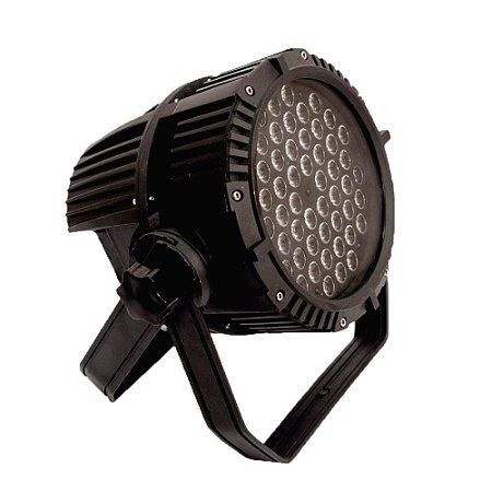Refletor LED PLS Propar Led 54 Outdoor Super RGBW 5W Bivolt