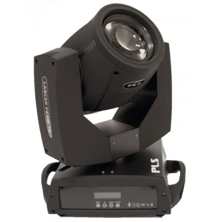 Moving Head Beam PLS Lancer Beam 7R com Case (Par)
