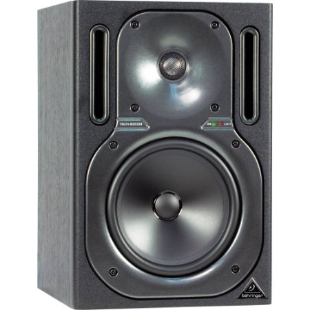 Monitor de Estúdio Behringer B2030A de 125W com Woofer 675''