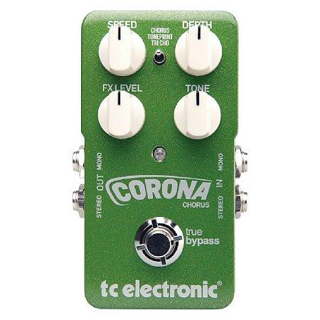 Pedal para Guitarra TC Electronic Corona Chorus