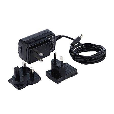 Fonte de alimentação 9V TC Electronic Powerplug 9 Bivolt