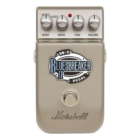 Pedal para Guitarra Marshall Bluesbreaker II BB-2 Overdrive
