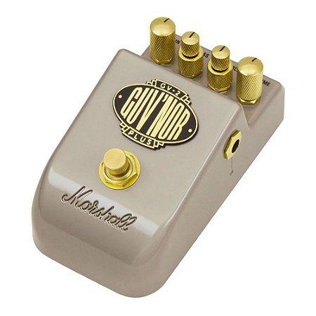 Pedal para Guitarra Marshall Guvnor GV-2