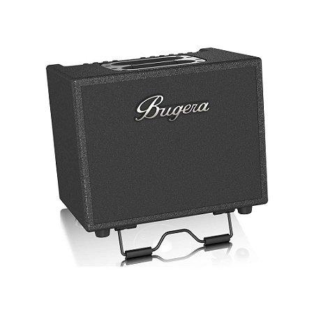 Amplificador Acústico para Violão Bugera AC60 de 60W c/ falante Turbosound